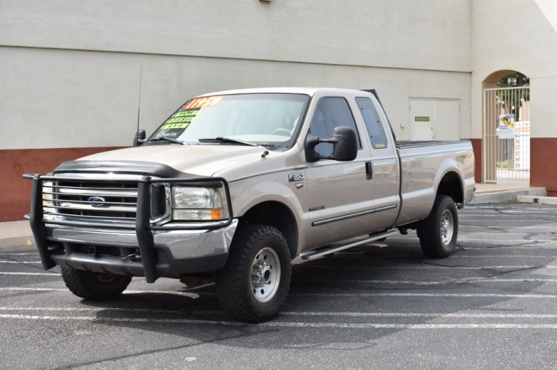 Ford F350 1999 price $11,950