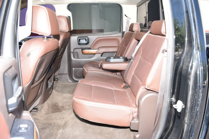 Chevrolet SILVERADO 1500 2015 price $30,950