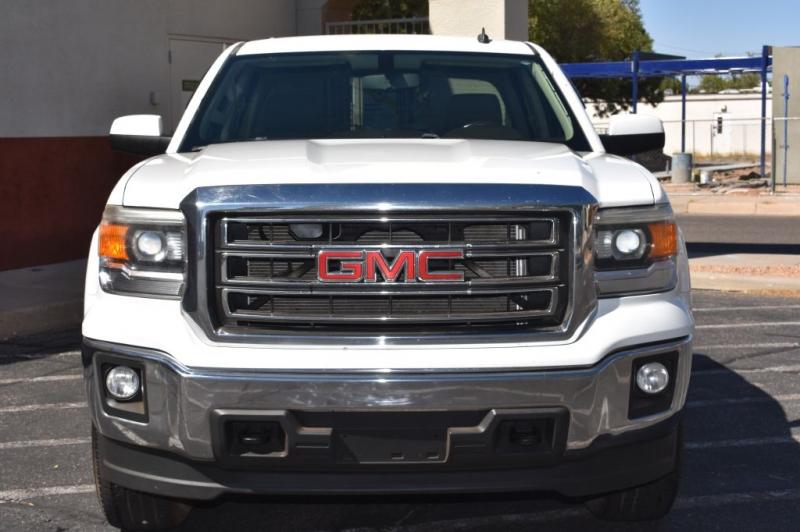 GMC SIERRA 2014 price $22,950