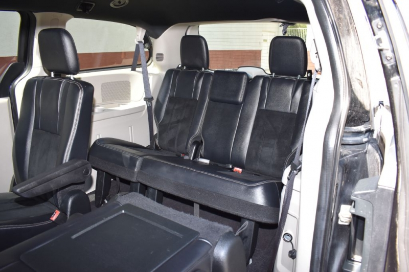 Dodge GRAND CARAVAN 2017 price $11,950