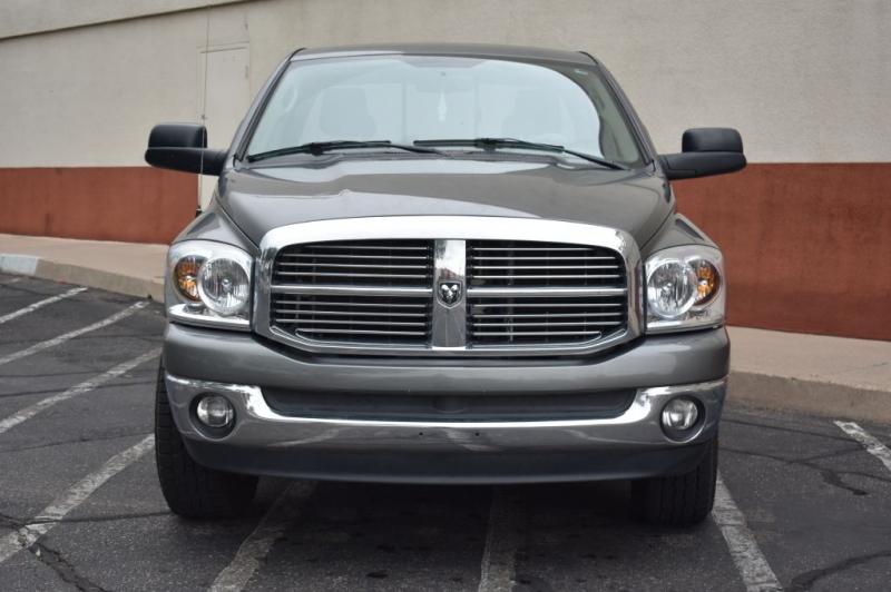 Dodge RAM 1500 2008 price $10,950