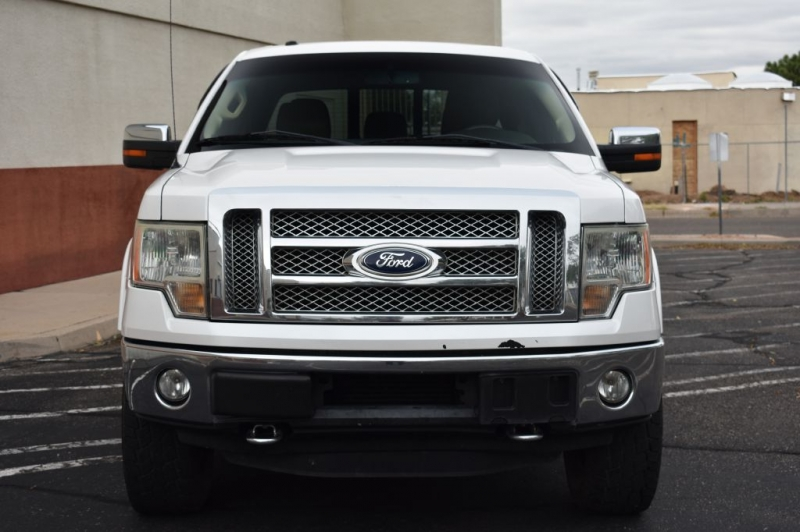 Ford F150 2011 price $16,950