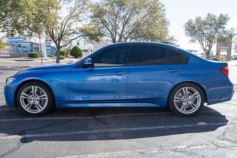 BMW 328 2016 price $18,950