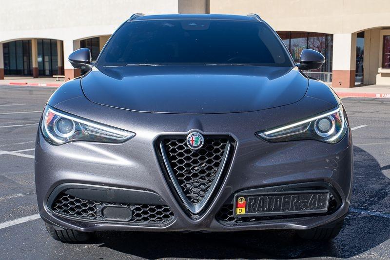 ALFA ROMEO STELVIO 2018 price $22,450