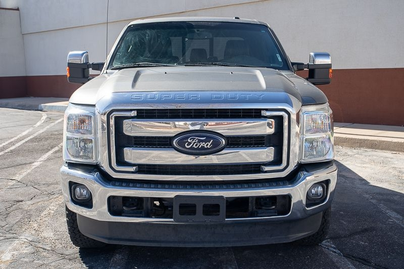 FORD F350 2012 price $24,950