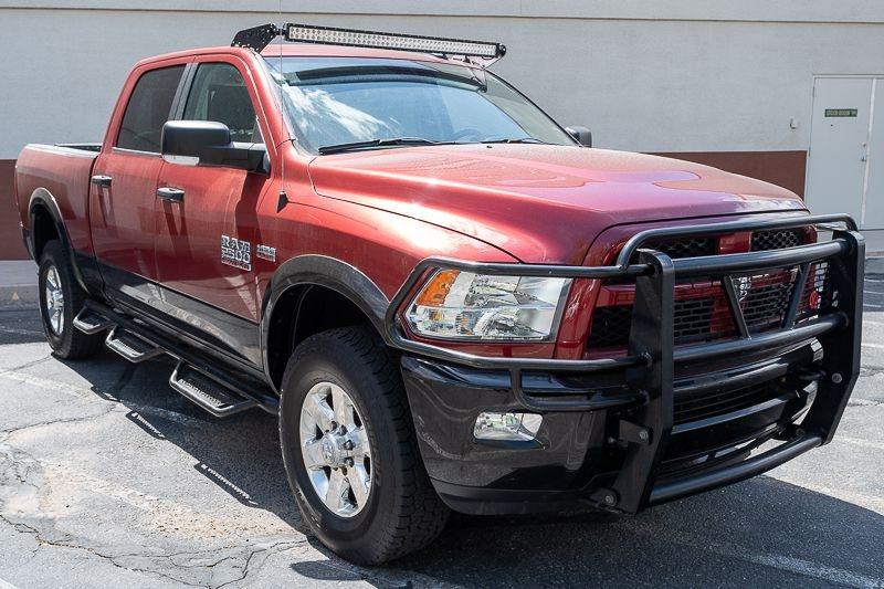RAM 2500 2014 price $27,950