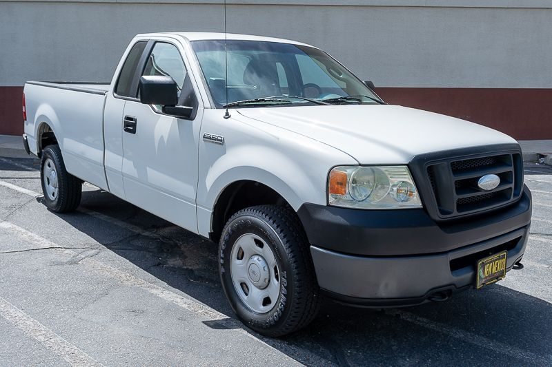FORD F150 2008 price $6,950