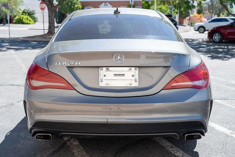 MERCEDES-BENZ CLA 2014 price $16,950