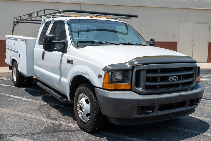 FORD F350 2001 price $4,950