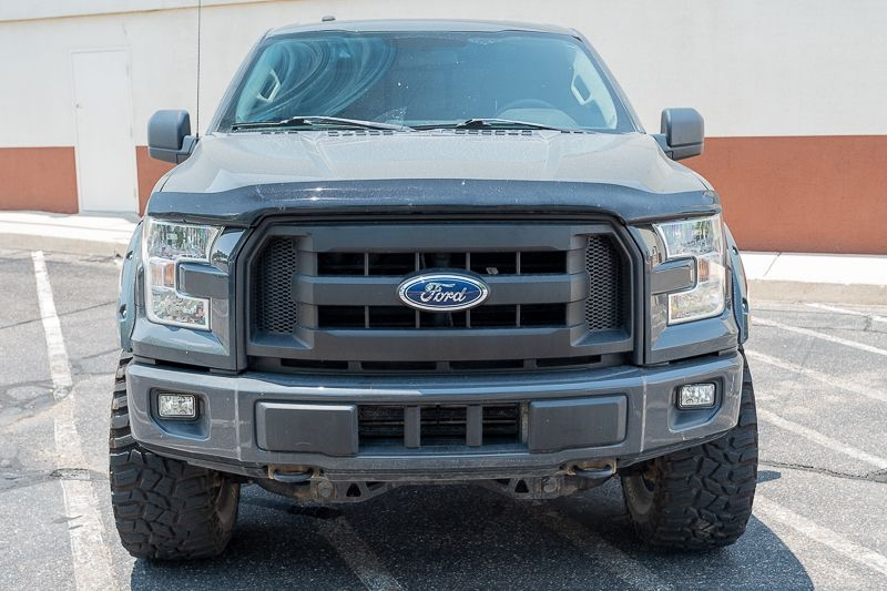 FORD F150 2016 price $33,950