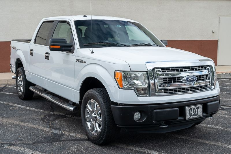 FORD F150 2013 price $12,950