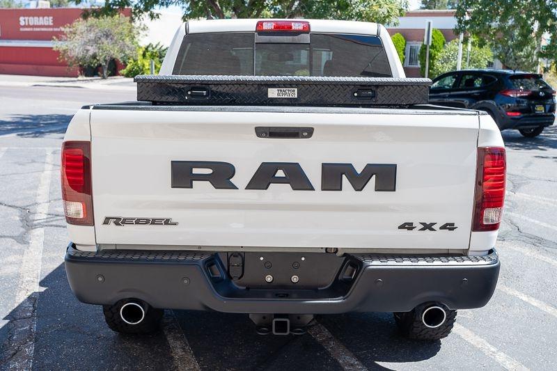 RAM 1500 2016 price $32,950