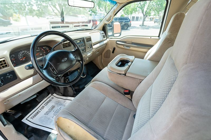 FORD F250 2002 price $5,950