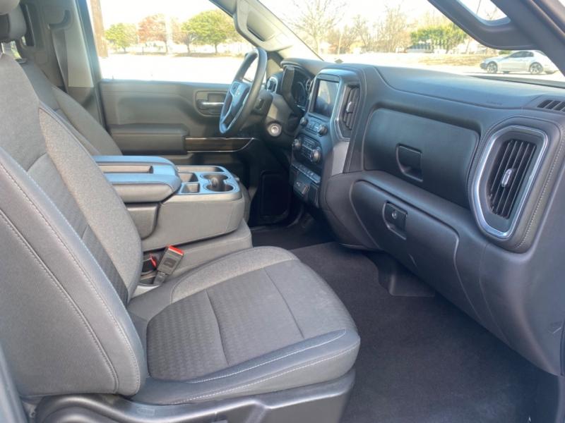 Chevrolet Silverado 1500 2020 price $36,995