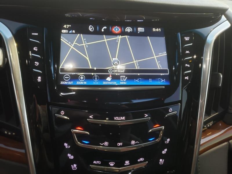 Cadillac Escalade ESV 2019 price Call for price