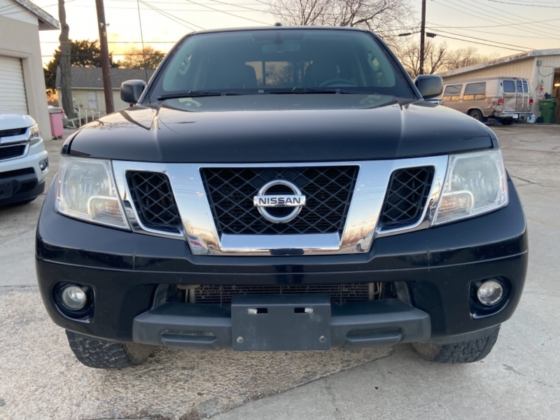 Nissan Frontier 2016 price Call for price