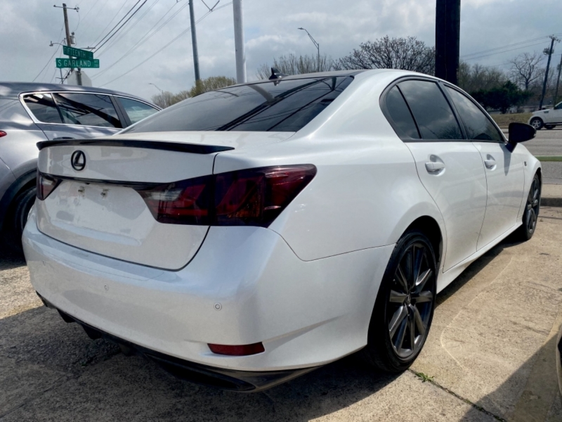 Lexus GS 350 2013 price Call for price