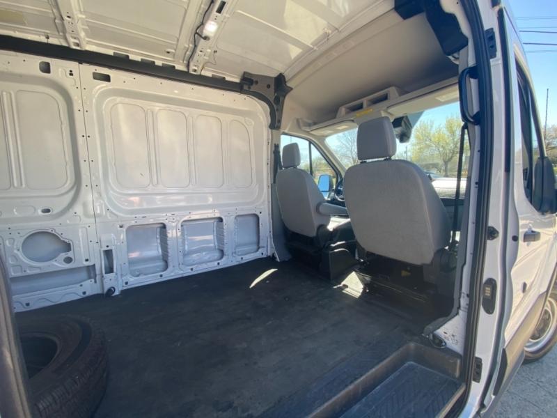 Ford Transit Van 2019 price Call for price