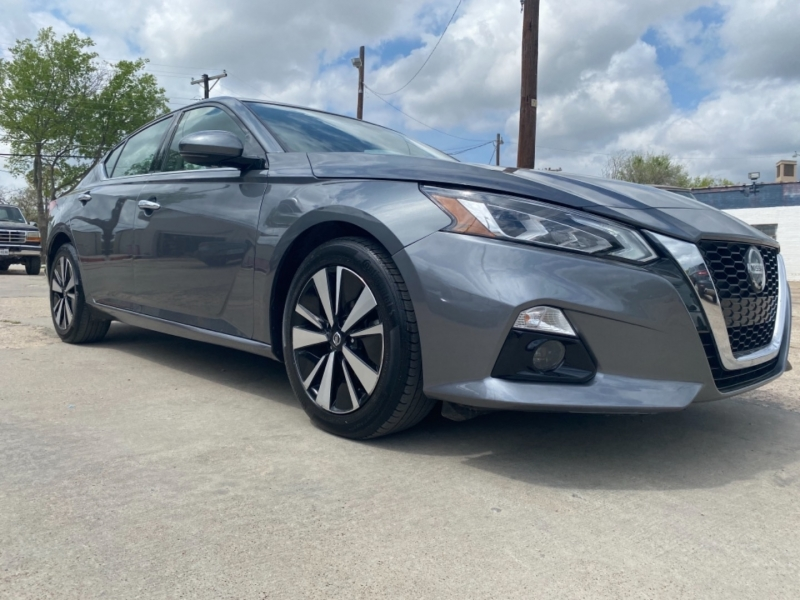 Nissan Altima 2020 price Call for price