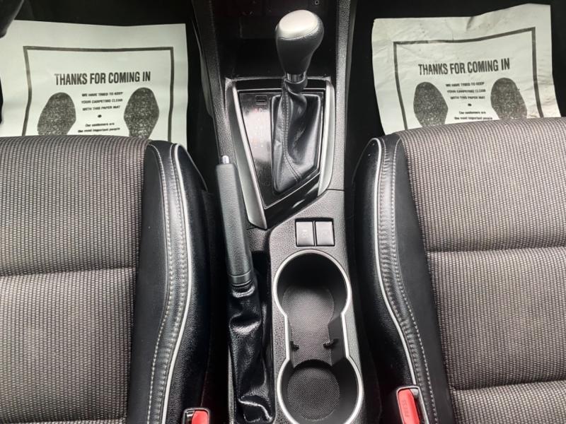 Toyota Corolla 2016 price Call for price