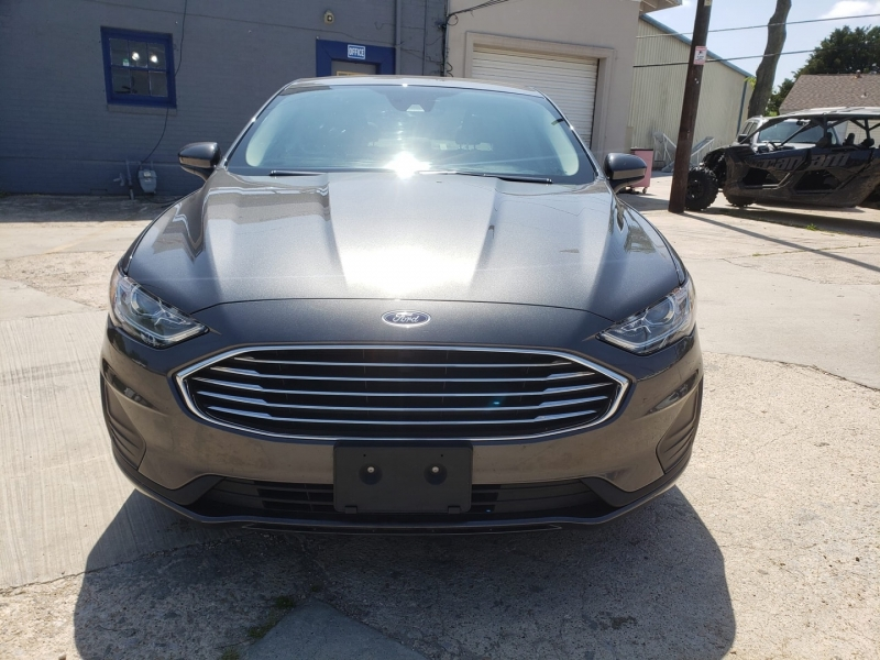 Ford Fusion 2019 price Call for price