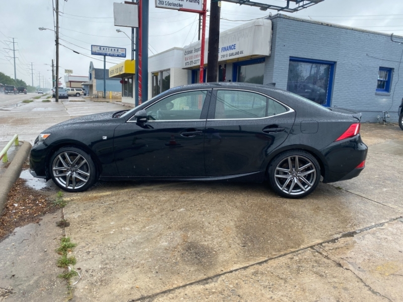 Lexus IS 200t 2016 price Call for price