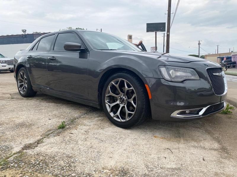 Chrysler 300 2016 price Call for price
