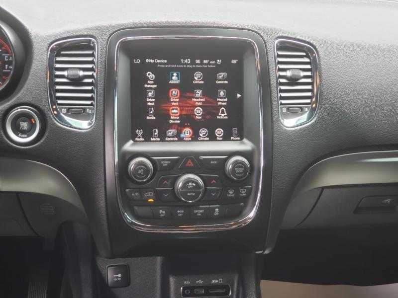 Dodge Durango 2016 price Call for price