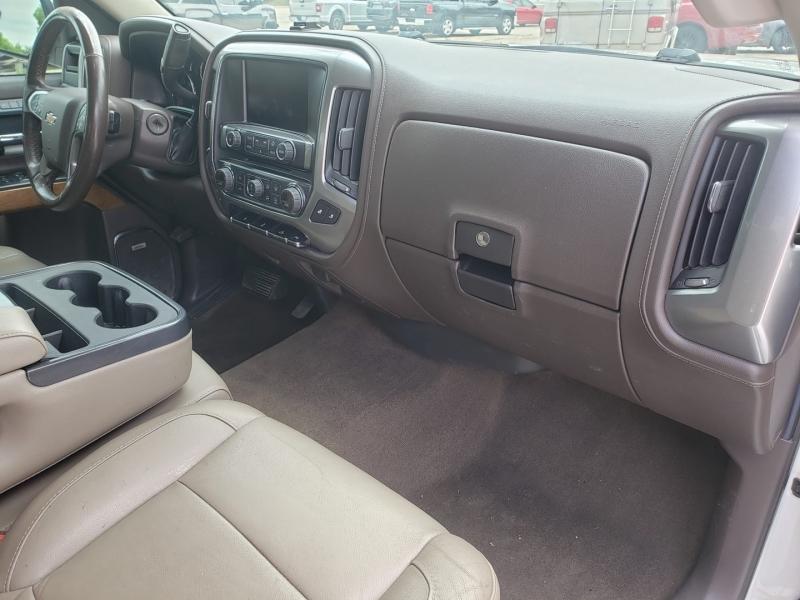 Chevrolet Silverado 1500 2015 price Call for price
