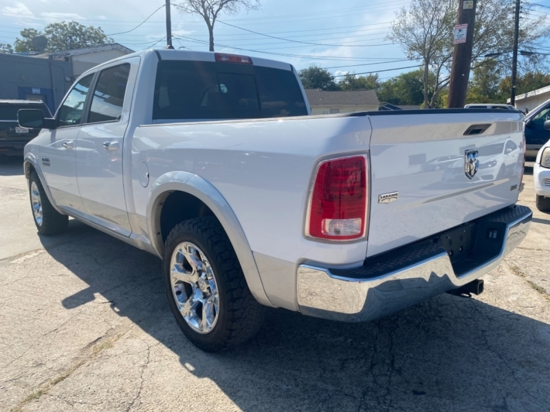 RAM 1500 2017 price Call for price