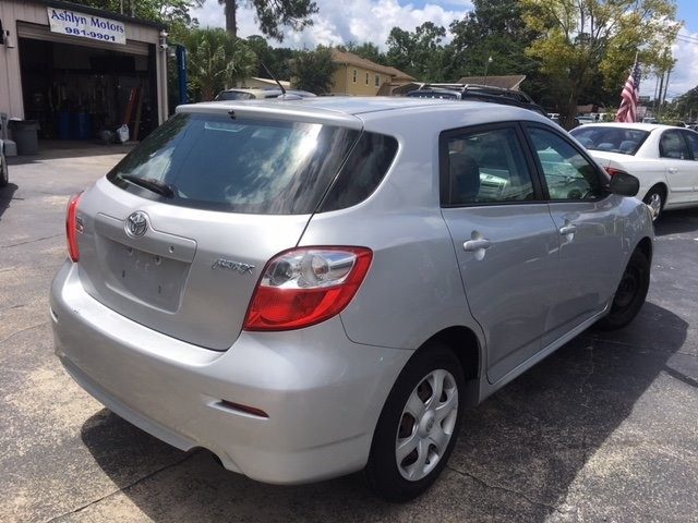 TOYOTA COROLLA MATRIX 2009 price $4,994
