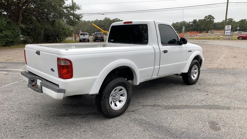 Ford Ranger 2004 price $4,488