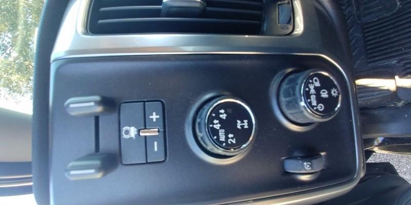 Chevrolet Silverado 1500 2014 price $16,900