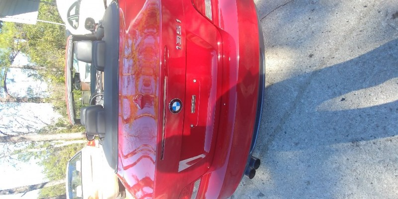 BMW 1-Series 2010 price $8,995