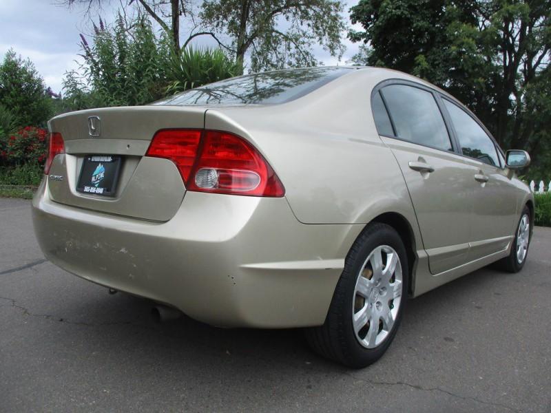 HONDA CIVIC 2008 price $7,999