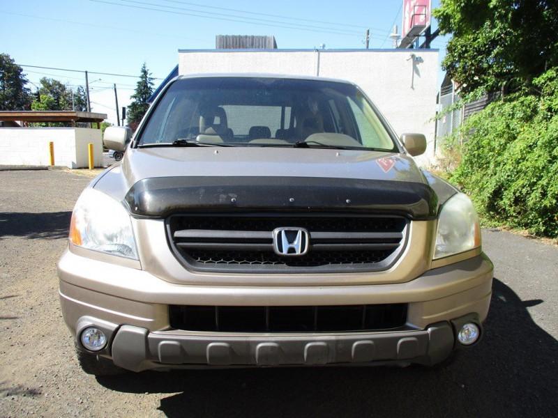 HONDA PILOT 2003 price $4,999