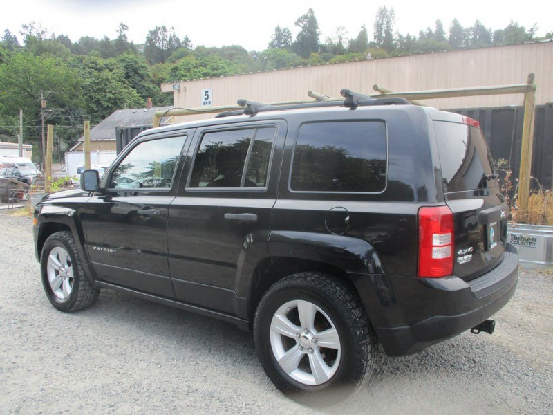 JEEP PATRIOT 2011 price $3,500