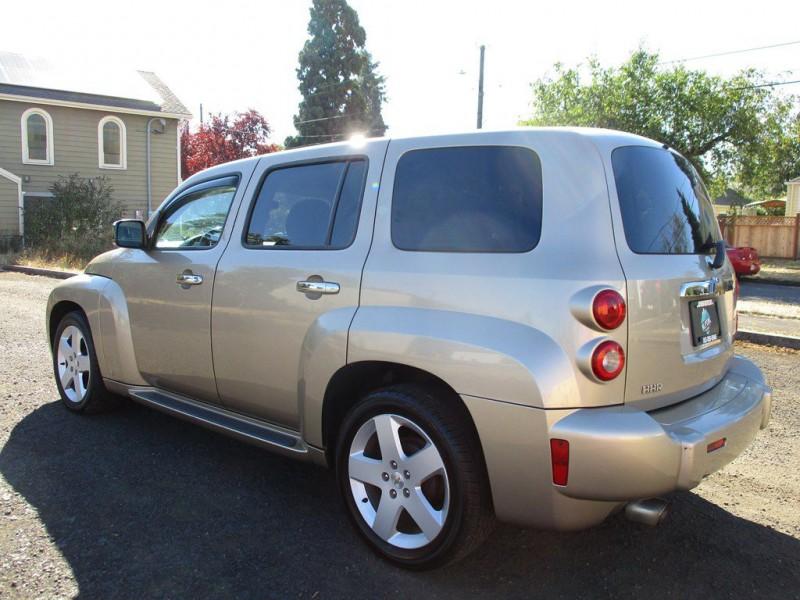 CHEVROLET HHR 2008 price $7,500
