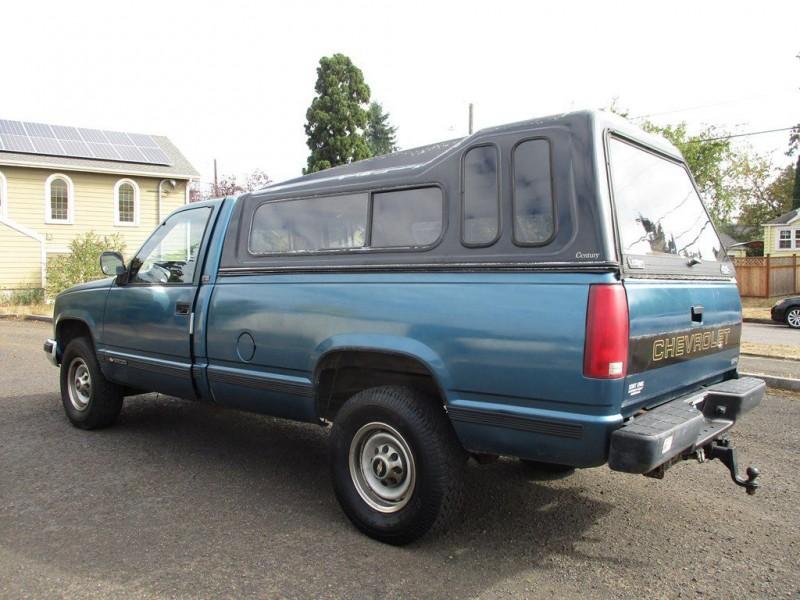 CHEVROLET GMT-400 1990 price $3,500