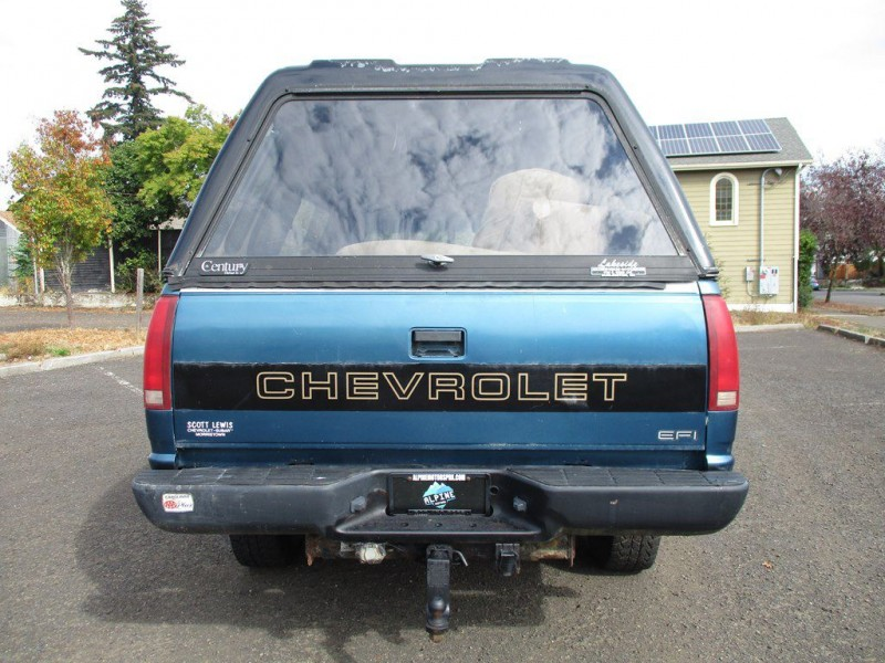 CHEVROLET GMT-400 1990 price $3,500