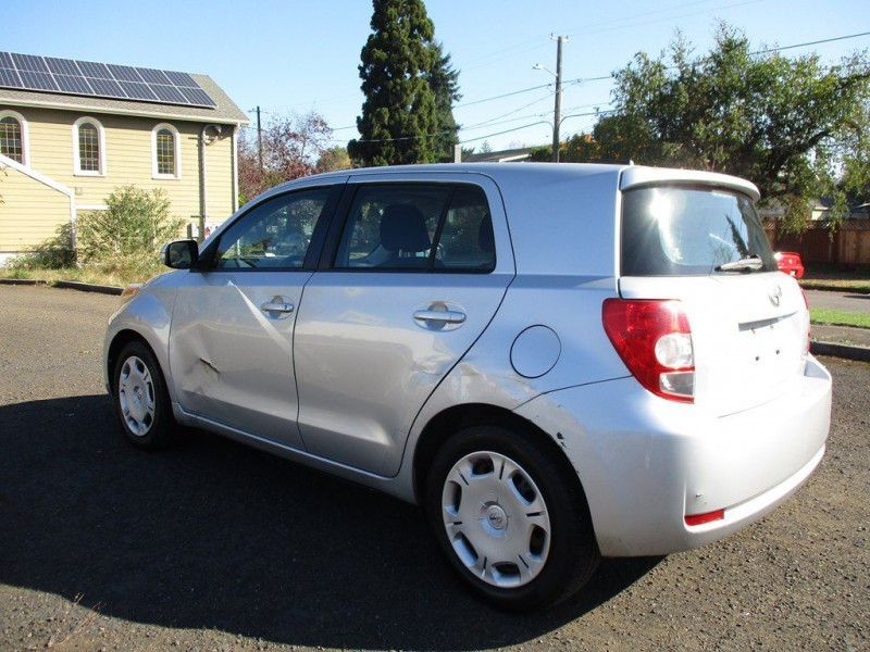 SCION XD 2010 price $4,999