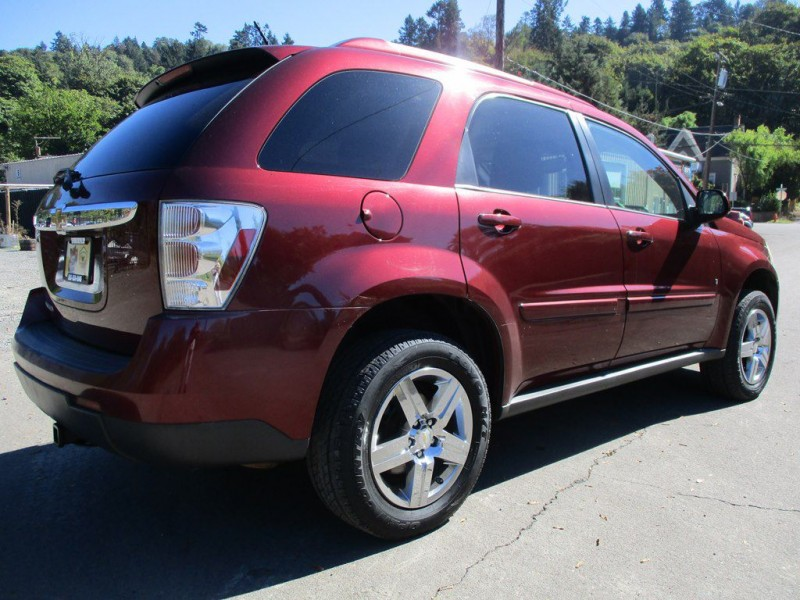 CHEVROLET EQUINOX 2009 price $5,750