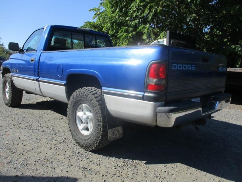 DODGE RAM 1500 1996 price $4,750