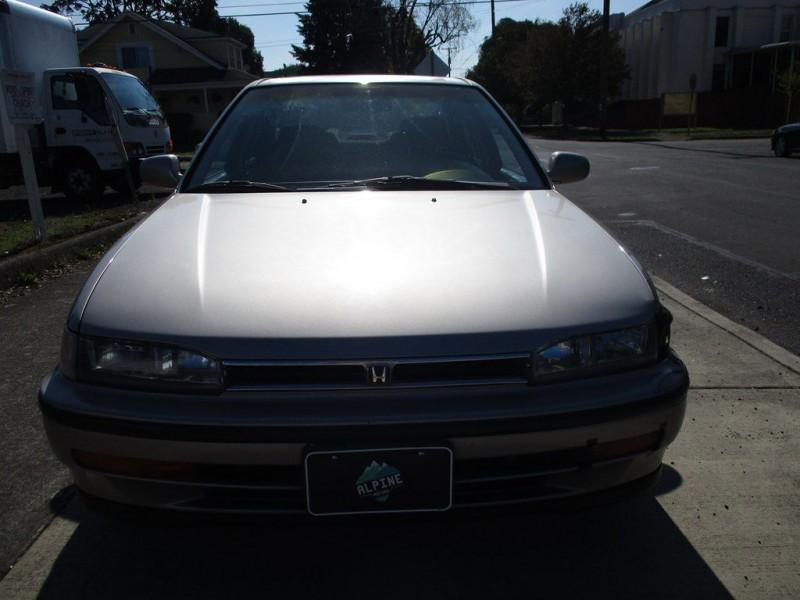 HONDA ACCORD 1992 price $1,200