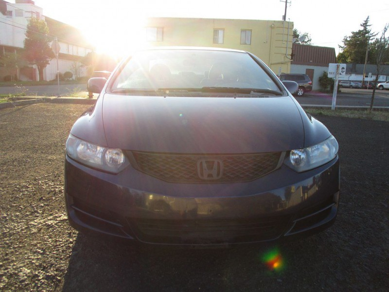 HONDA CIVIC 2009 price $5,999