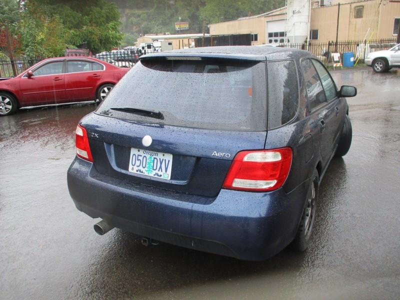 SAAB 9-2 2005 price $7,500