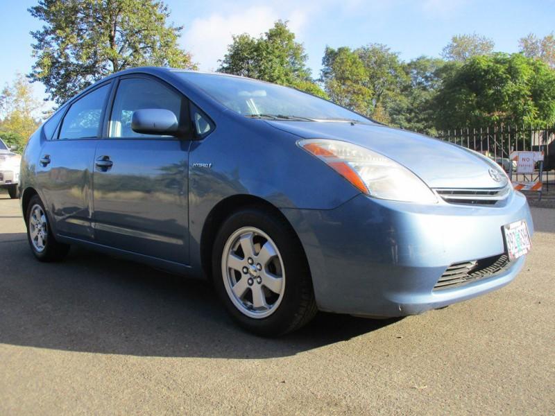 TOYOTA PRIUS 2007 price $4,500