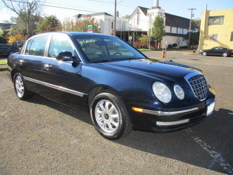 KIA AMANTI 2006 price $4,500