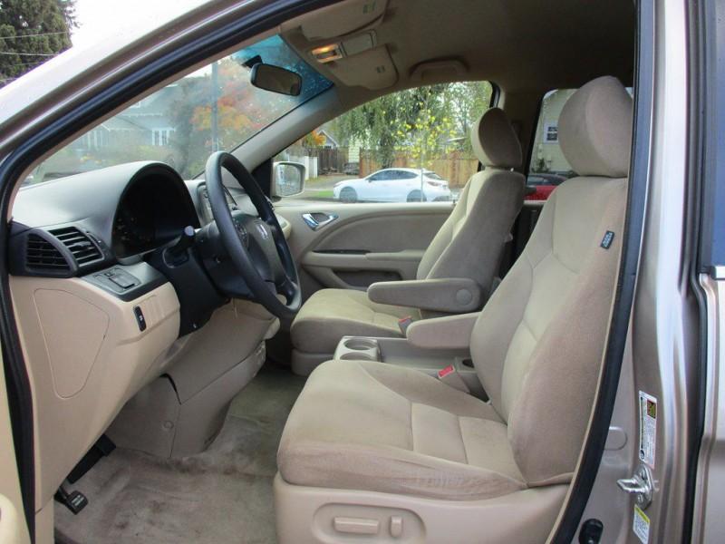 HONDA ODYSSEY 2007 price $4,250