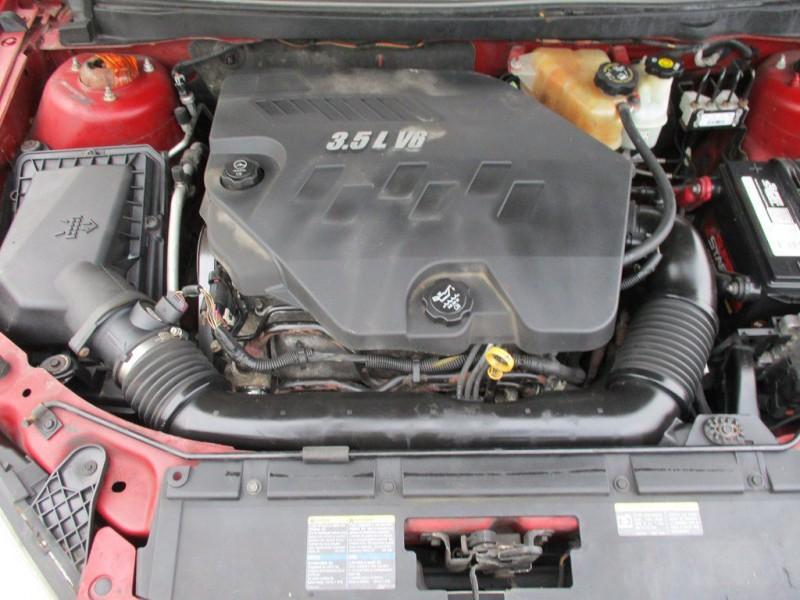 PONTIAC G6 2007 price $2,750